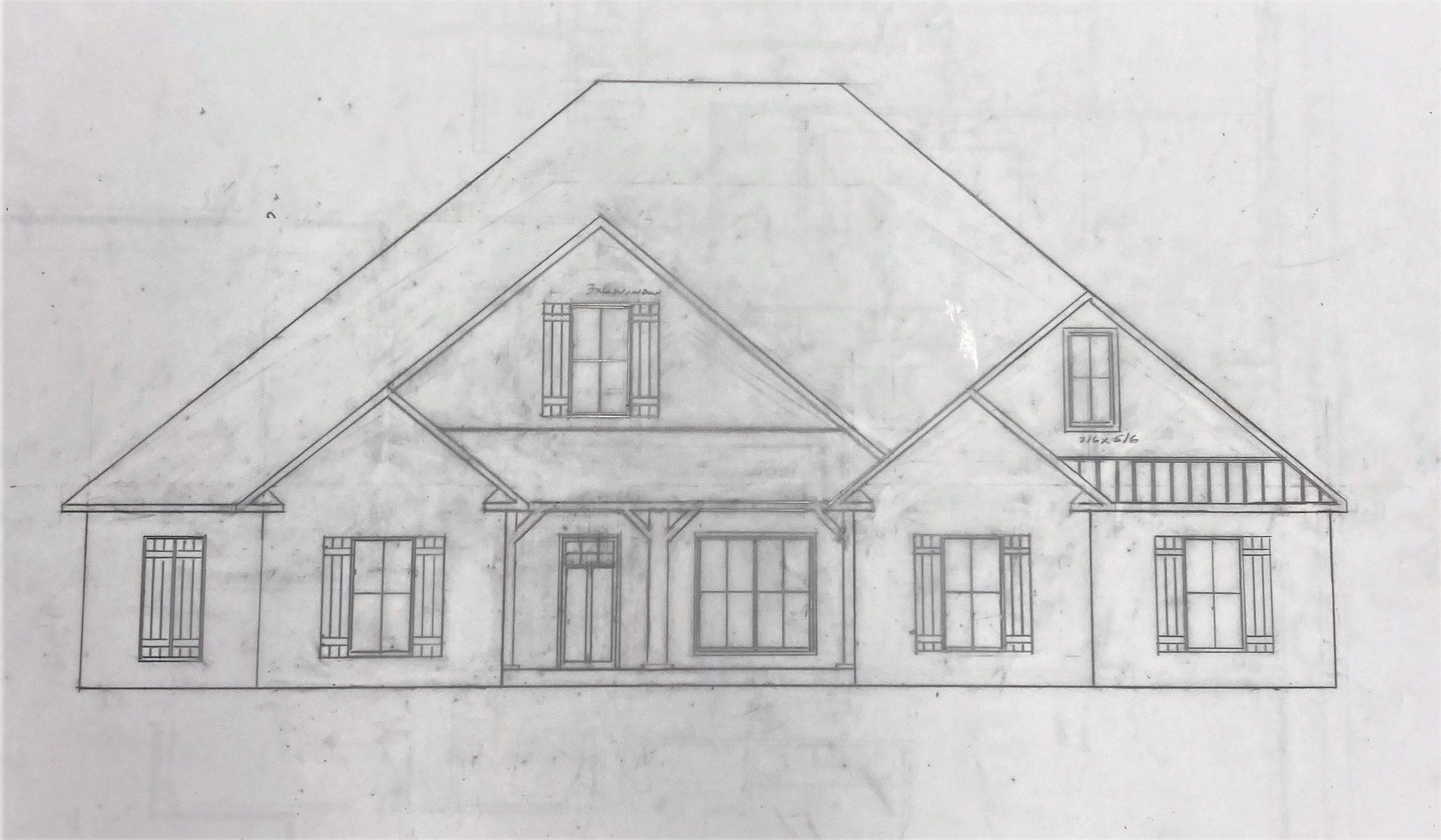 2418 Bay Laurel Ave.